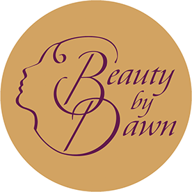 beauty by dawn logo